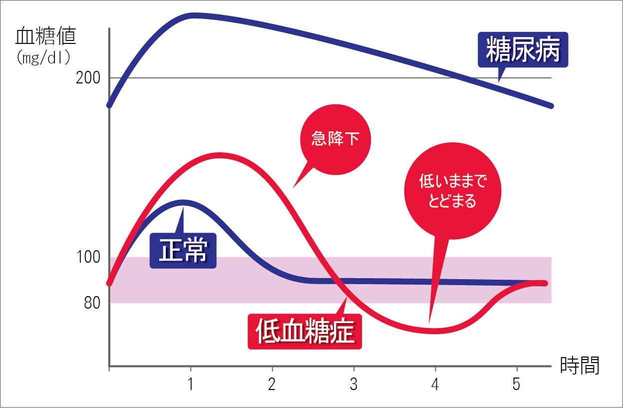 血糖値の変動とその影響_8